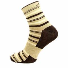 Stripe brown beige