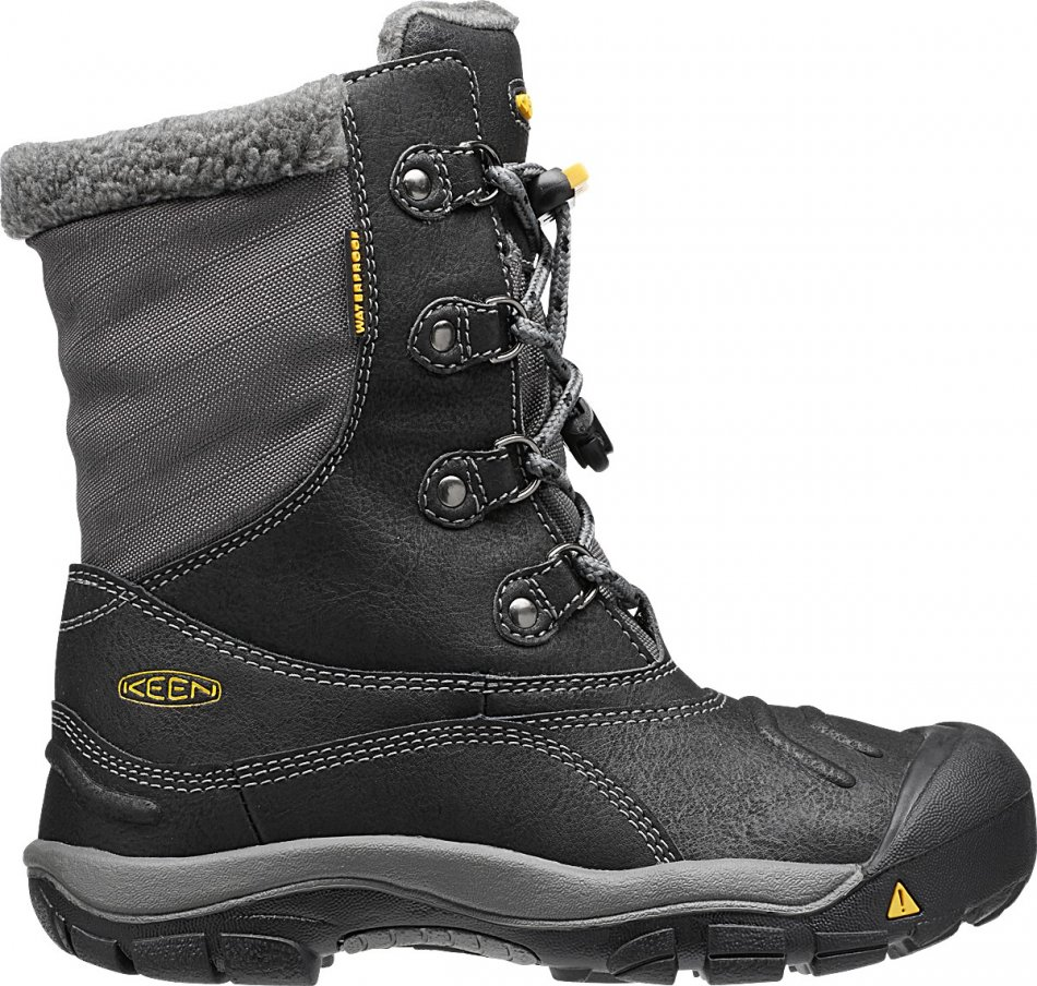 Keen Basin WP Black Gargoyle