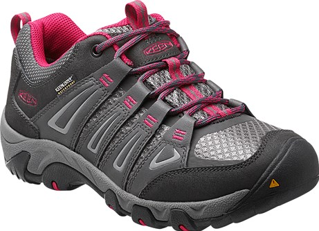 Keen Oakridge WP W Magnet Rose
