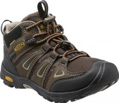 Keen Oakridge WP JR Cascade Brown Brindle