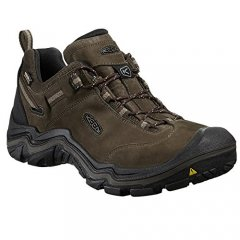 Keen Wanderer WP M Brown Earth