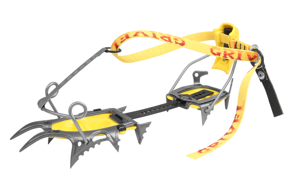 Grivel Crampon Air Tech Cramp O Matic