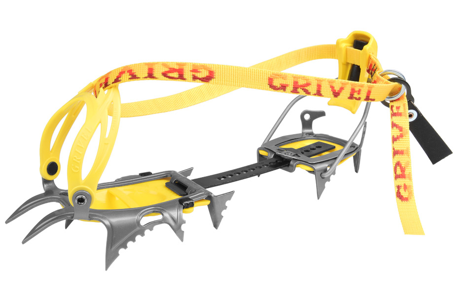 Grivel Crampon Air Tech New Matic