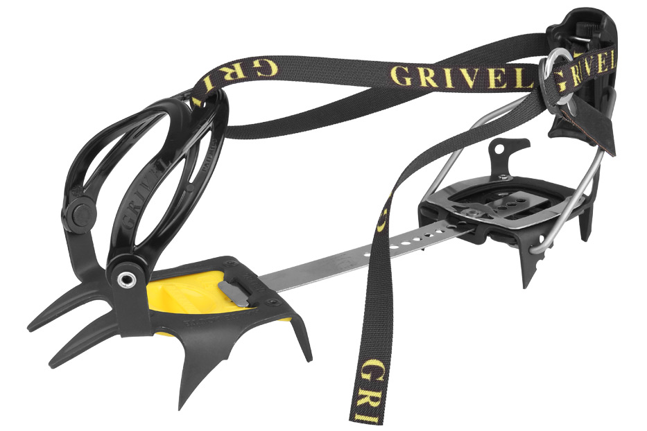 Grivel Crampon G1 New Matic