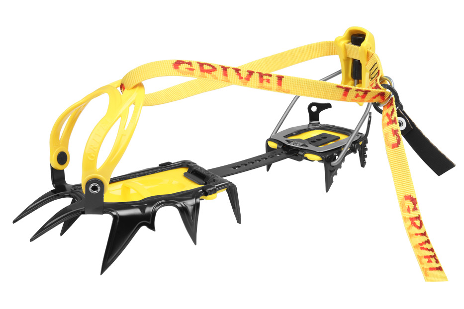 Grivel Crampon G12 New Matic