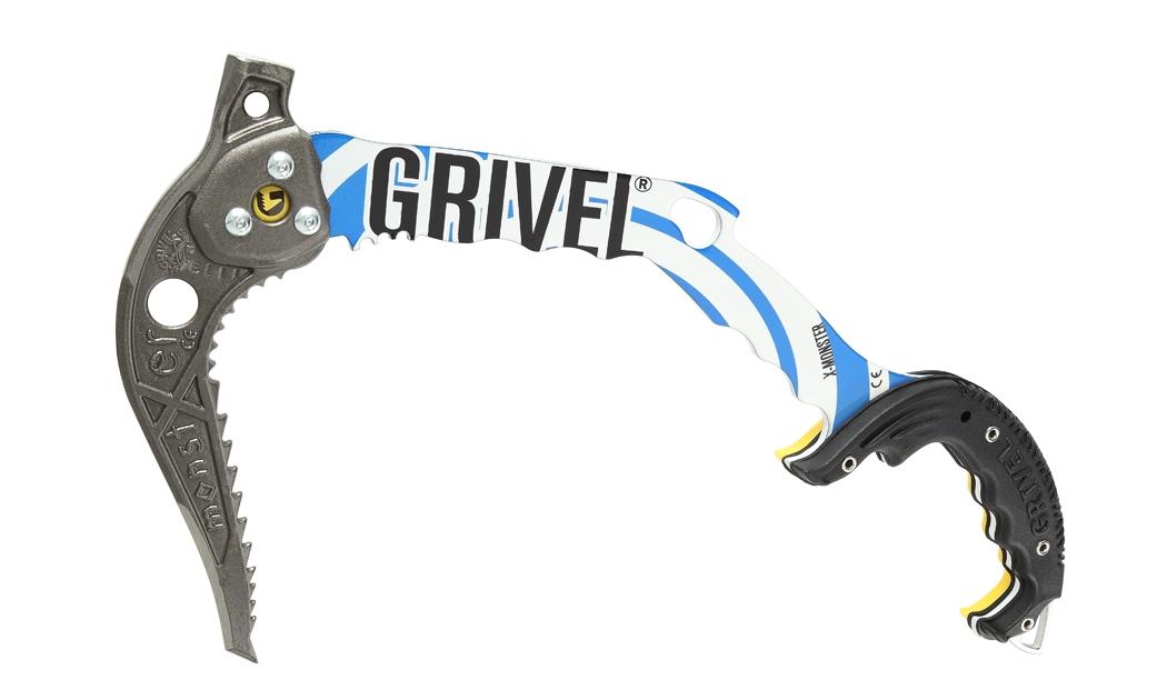 Grivel Piolet X Monster Hammer