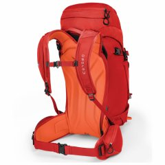 Kamber 42 ripcord red spate