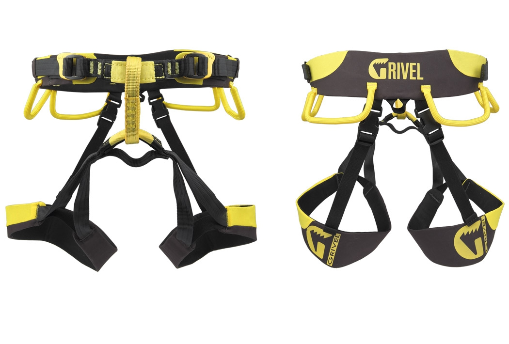 Grivel Apollo