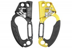 Blocator coborator Grivel A&D Ascender Descender