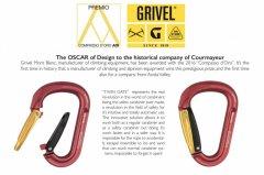 Grivel Carab. Mega K6G Twin Gate history