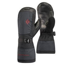 Manusi Black Diamonds Mercury Mitts Wm's