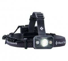 Frontala Black Diamond Icon, 500 lumeni