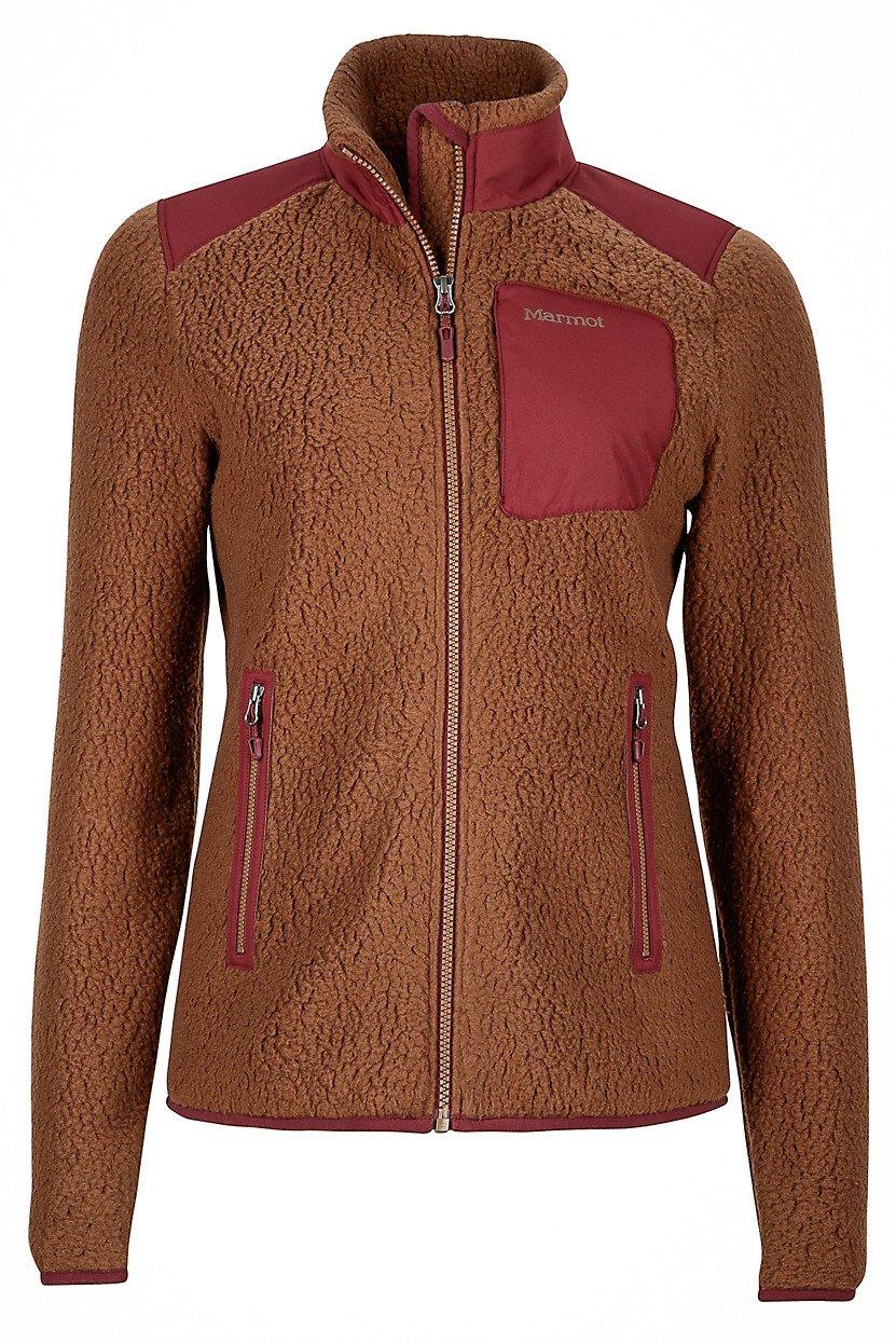 Marmot Wiley Dark Chestnut 893007532