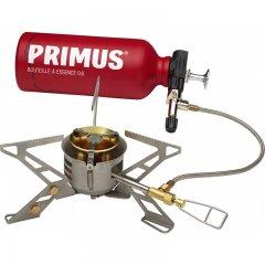 Arzator Primus OmniFuel II