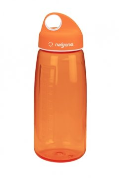 Bidon pentru apa Nalgene N-Gen 0,75 l