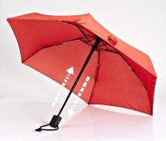 Umbrela EuroSchirm Dainty Automatic rosie
