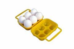 Cutie Coghlans pentru 6 oua