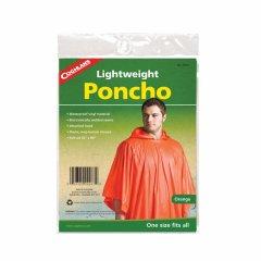Poncho Coghlans din PVC