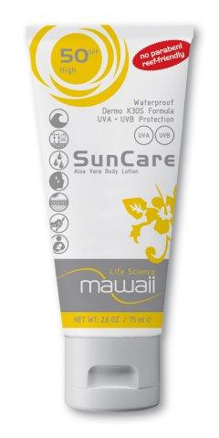 Crema Mawaii pentru protectie solara SPF 50