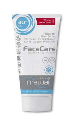 Crema Mawaii Winter Face Care Spf 30, 30 ml