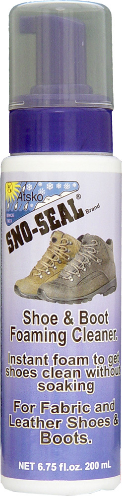 Atsko Foam Cleaner 200ml 1365