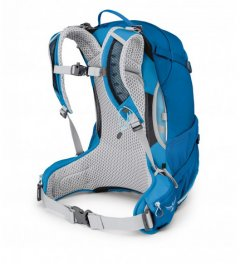 Osprey Sirrus 24 2017 Summit Blue back