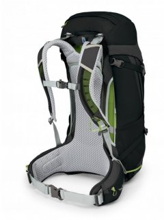 Osprey Stratos 36 2017 Black back