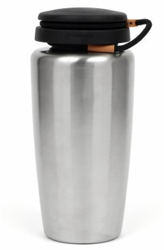 Bidon pentru apa din inox Nalgene 0,94 l