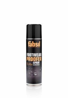 Spray Granger Fabsil, curatare si impregnare 200 ml