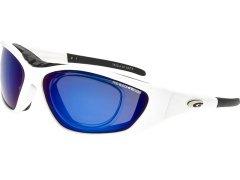 Ochelari de soare Goggle T512 Shiro, cu lentile de cat.4