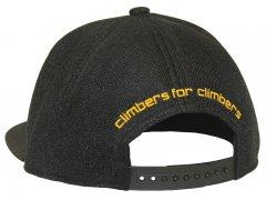 snapback hat spate