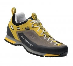 Garmont Dragontail LT GTX anthracite yellow 48104421B