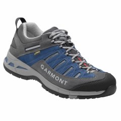 Garmont Trail Beast GTX blue 481207211