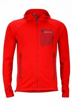 Marmot Ansgar Hoody team red 812506278