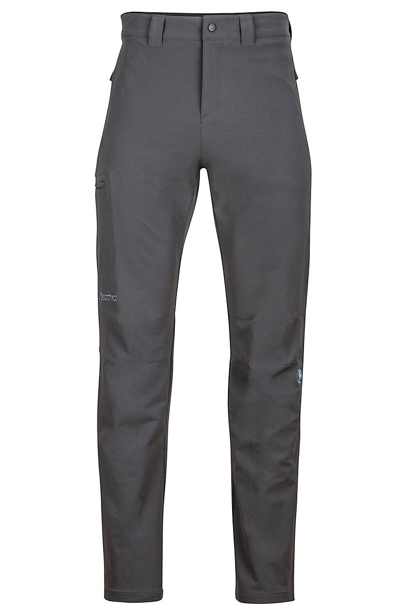Marmot Scree Pants Slate Grey 809501440f