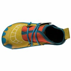 La Sportiva Gripit  yellowflame (15R100304) up