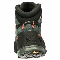 La Sportiva TX 4  Mid gtx carbonflame (27E900304) back