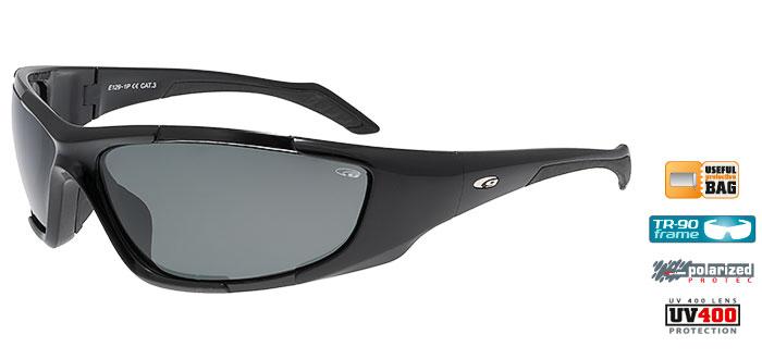Goggle E1291P Mento