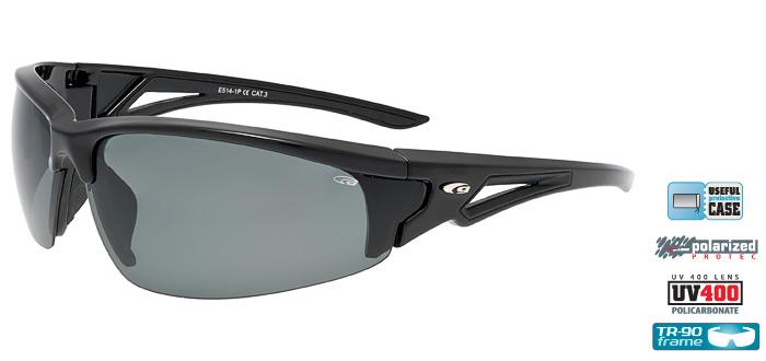 Ochelari de soare Goggle E514P Sortes