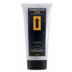 Magneziu lichid Singing Rock Magnum Liquid Chalk Tube 150ml