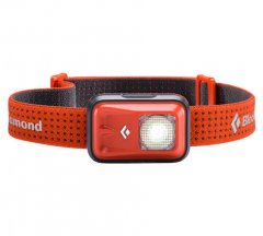Frontala Black Diamond Astro, 150 lumeni
