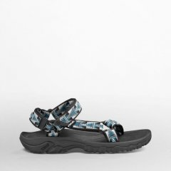 Teva HXLT MS 4156 mosaic black blue