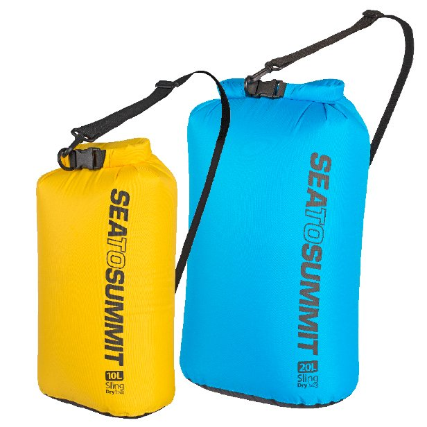 Sea to Summit ASBAG Sling Dry Bag