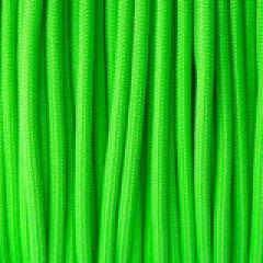 Type III neon green