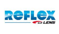 Goggle reflex
