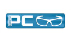 Goggle polycarbonate frames