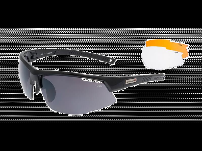 Goggle E8651 Falcon