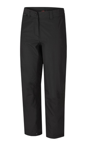 Hannah Brown Pants Anthracite