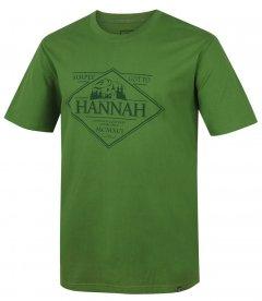Hannah Coal Treetop