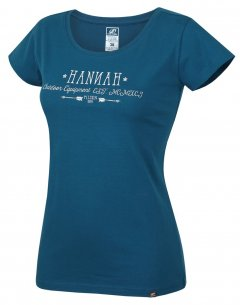 Tricou Hannah Gullieta Wm's